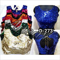 Sequence Blouse
