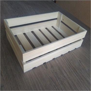 Pine Wood Gift Tray