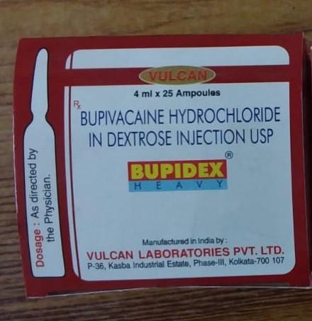 Bupidex Heavy