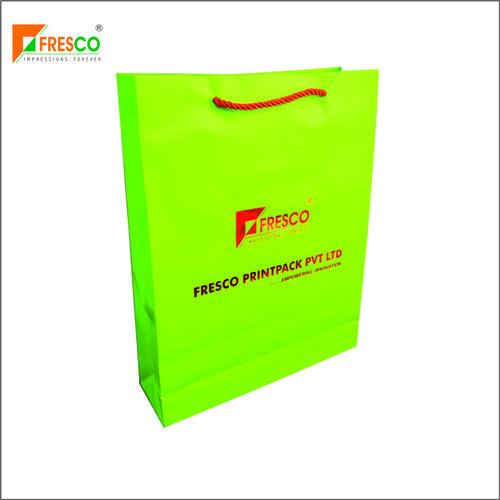 Non-Tearable Paper Bag