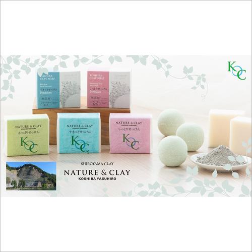 Koshiba Clay Moisturizing Soap