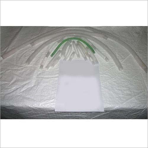 Medical Ventilator Tube