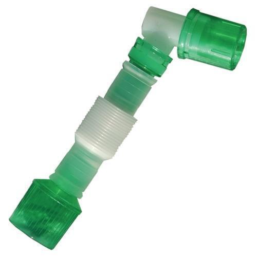 Disposable Flexible Catheter Mount
