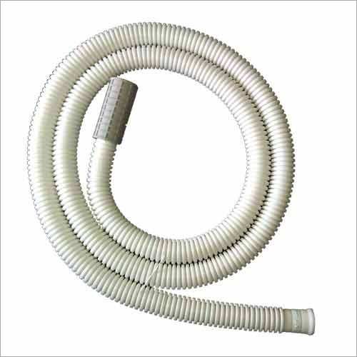 White Washing Machine Inlet Hose