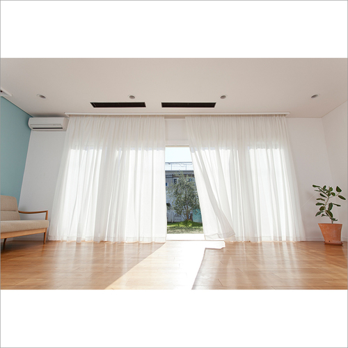 100% Polyester Curtain Fabric