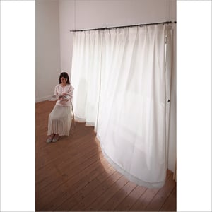 Curtain Lace Fabric