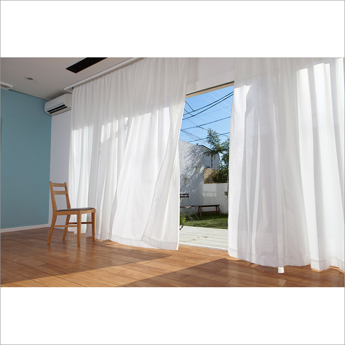 Thermal Insulated Curtain Fabric
