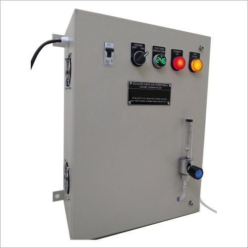 Wastewater Treatment Ozone Generator