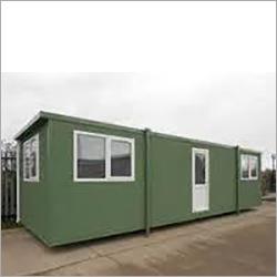 Modern Exterior Portable Cabins