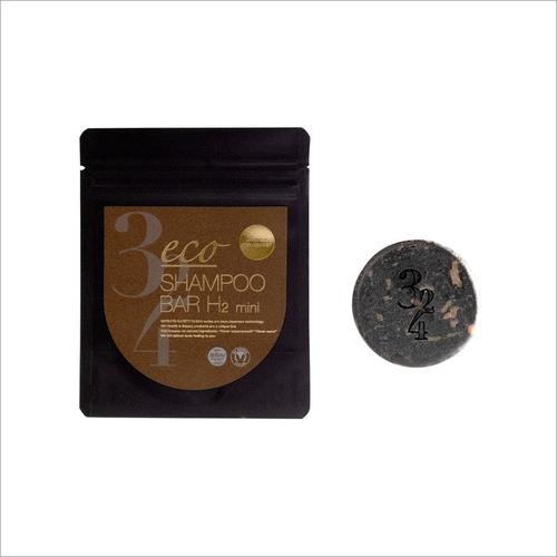 Black Hydrogen Mini Soap
