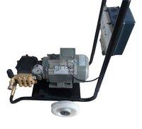 Heavy Vehicle Washer Pressure Pump