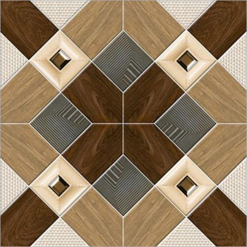 Designer 60x60 Floor Tiles