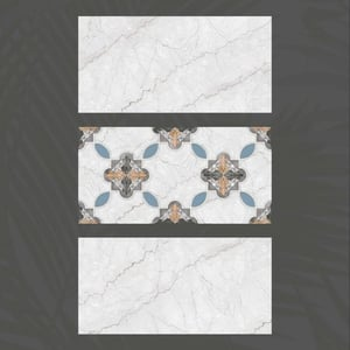 12X24 Designer Glossy Wall Tiles