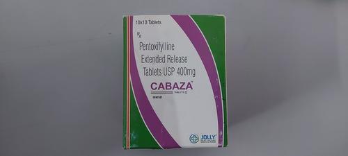 CABAZA TABLETS