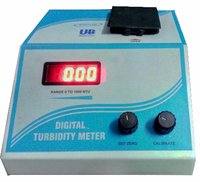 Turbidity Nephelometer