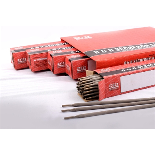 CROMOTHERME-5(15)MOD Electrodes for Creep Resisting Steels