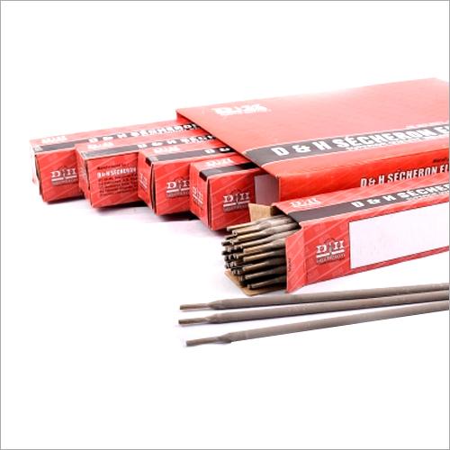 D&H 45S Electrodes for Galvanising Baths