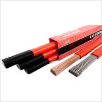 F C-Mo Low Alloy Steels Electrode