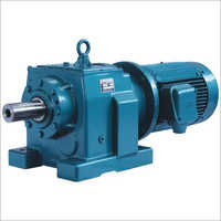 Fu Type Gear Box