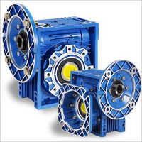 Casting Nmrv Gearbox