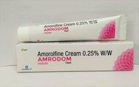Amorolfine Cream 0.25 %