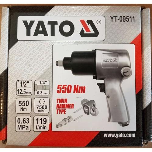 Yato Impact Wrinch