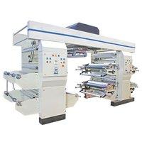 Multitasking Poly Printing Machine