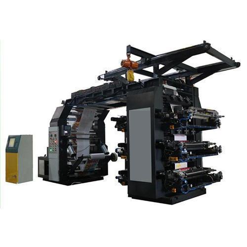Woven Sack Printing Machines