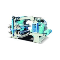 HDPE Fabric Printing Machine