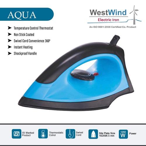 Aqua Iron
