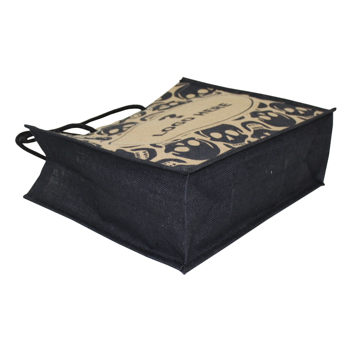 Jute Tote Bag