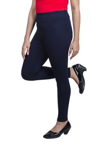 high Caliber Ankle Cut Leggings