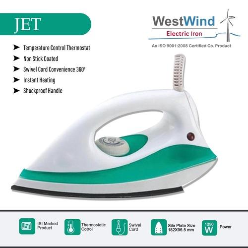 Jet Iron