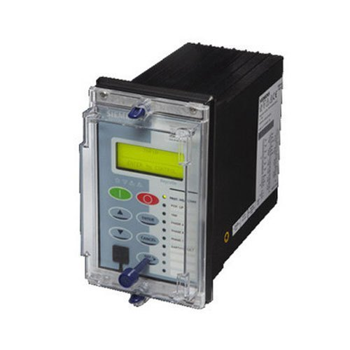 Overcurrent Earth Fault Protection Relay