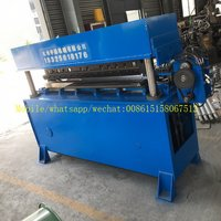 4 Pillar Foldable Box Production line