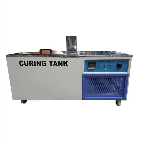 Laboratory Curing Tank
