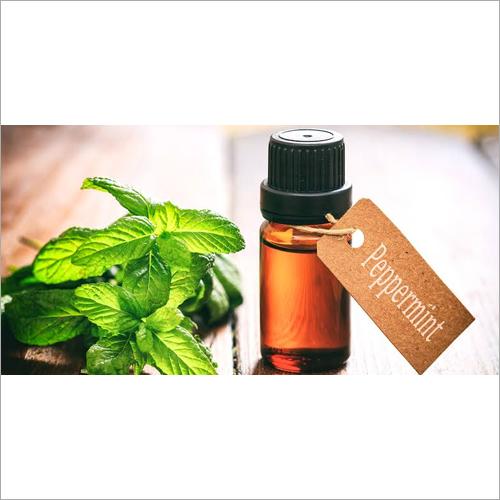 Pepper Mint Oil