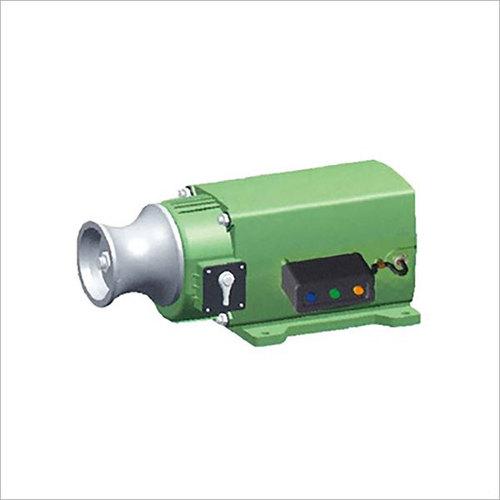 Horizontal Type Battery Winch