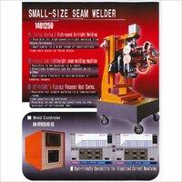 Small Size Seam Welder