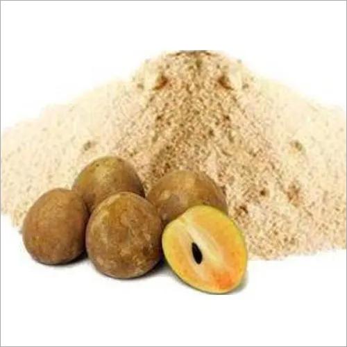 Sapota (Chikoo) Powder