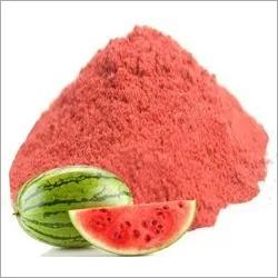 Dried Watermelon Powder