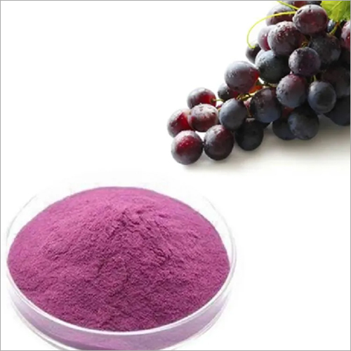 Red Grapes Powder