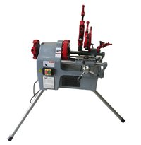 Electric Pipe Threading Machine - 1/2