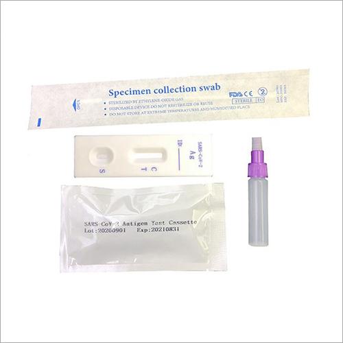 Covid-19 Antigen Detection Test Kit