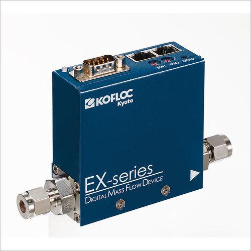 EX Series Digital Mass Flow Device