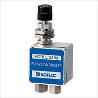 Model 2203 Flow Controller