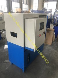 Foldable box production line