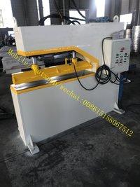 Short type foldable box production line