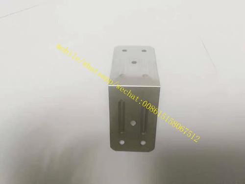 Metal angle protection