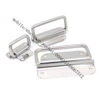 Metal handle